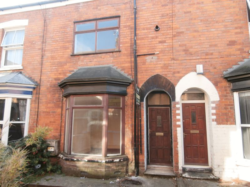 Albert Avenue, Mayfield Street, Hull, East Riding of Yorkshire, HU3 1NY